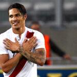 Copa América: Paolo Guerrero acepta el reto de Hugo Sotil