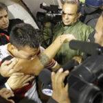 Libertadores: Boca Juniors vs River Plate suspendido por gas pimienta