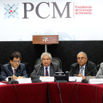 Se instala Comité de Seguimiento de mesa de desarrollo de La Convención