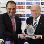 Ali Bin Al Hussein único contrincante de Joseph Blatter para presidencia de FIFA