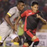 Melgar golea de visita 3-0 a León de Huánuco por el Torneo Apertura