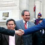 Narcoindultos: Pastor dice que Alan García corregía propuestas de conmutación