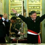 Aurelio Pastor, exministro del Apra, será recluido en penal Ancón 2