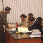 Pepe Julio Gutiérrez: Poder Judicial ordena prisión preventiva