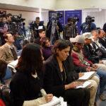 Aula virtual: consejos para que los medios informen tragedias