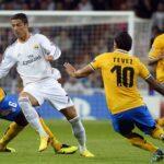 Champions League: Fecha, hora y canal en vivo de semifinales