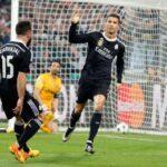Champions League: Real Madrid ganando 1 a 0 en la vuelta será finalista