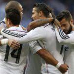 Liga BBVA: Real Madrid se despide con una inútil goleada por 7-3 a Getafe
