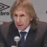 Ricardo Gareca: Perú apunta a jugar seis partidos en la Copa América de Chile