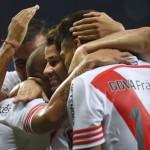 Copa Libertadores: River Plate, Inter y Tigres clasifican a semifinales