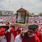 Monseñor Óscar Romero fue beatificado en El Salvador