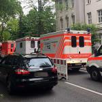 Alemania: 20.000 evacuados por bomba de II Guerra Mundial