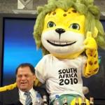 Sudáfrica 2010: organizador reconoce pago de US$10 millones a la FIFA