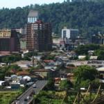 Copa América: Temuco donde debuta Perú en emergencia ambiental