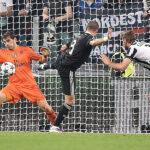 Juventus vs. Real Madrid: el uno por uno de la Champions League