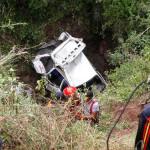 Cusco: seis extranjeros resultan heridos en accidente
