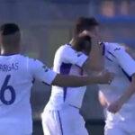 Con Juan Vargas de capitán, Fiorentina gana 3-2 a Empoli