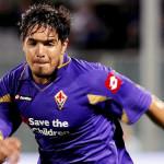 Juan Vargas: Fiorentina golea 3-0 a Verona y clasifica a la Europa League