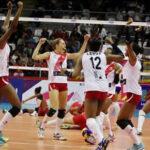 Vóley: Perú define título de Copa Latina ante República Dominicana