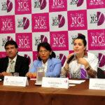 Salud: Perú registra 650 casos de influenza