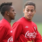 """Yordy Reyna: """"Benavente estaba con ganas de ir a la Copa América"""""""