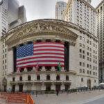 Wall Street cierra jornada con pérdidas y Dow Jones baja 0,20%