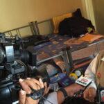Tía María: protestas dejan 94 refugiados en Valle de Tambo