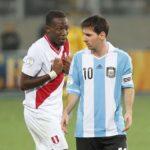 """Copa América: Advíncula y su """"fórmula"""" para anular a Neymar y James"""