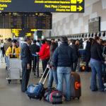 CAN supera 30 millones de pasajeros aéreos internacionales en 2017