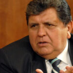 Aeródromo de Collique: Denuncia contra Alan García se verá en marzo