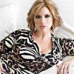 Alessandra Rampolla conduciría programa en TV peruana