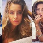 Cristiano Ronaldo: nueva novia Alessia Tedeschi inunda redes sociales (Videos)