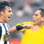 Alianza Lima: sancionan con seis y ocho fechas a jugadores
