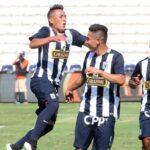 Alianza Lima: Christian Cueva se despide del equipo