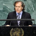 EEUU: Luis Almagro asume hoy secretaría general de la OEA