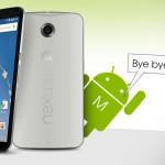 Google: Sistema Android busca ampliar sus dominios más allá del móvil