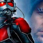 Ant-Man alista estreno y lanza primer afiche oficial