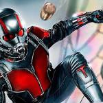 Ant Man esquiva las balas en espectacular afiche de la película