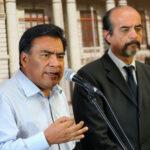 Apra apoya pedido de facultades del Ejecutivo al Congreso