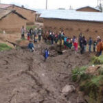 Senamhi alerta intensas precipitaciones en ocho departamentos