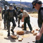 Tía María: Gobierno expresa pesar por muerte de policía