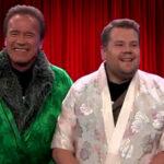 Arnold Schwarzenegger repasa su carrera en 6 minutos