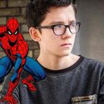El nuevo Spiderman: Asa Butterfield será el Hombre Araña