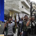 Siria: Al Assad reconoció avance de rebeldes en bastiones claves