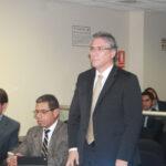 Aurelio Pastor: se ha hecho justicia opina exalcaldesa de Tocache