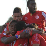 Juan Aurich gana 1-0 a San Martín por la fecha 5 del Apertura