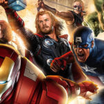 The Avengers 2: Age of Ultron no fue rival para Asu Mare 2