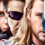 Rápidos y Furiosos 7 superaría en taquilla a The Avengers 1