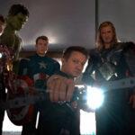 The Avengers 2: Age of Ultron haría historia en la taquilla mundial