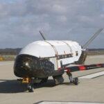 EEUU lanza cuarta misión de misterioso avión espacial